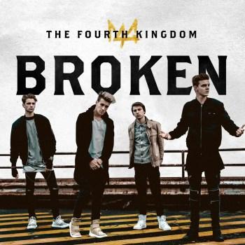 Broken - 4TK The Fourth Kingdom