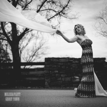 Ghost Town - Melissa Plett