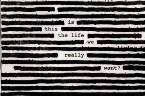 Roger Waters Rages Against the Machine on 'Is This the Life We Really Want?'