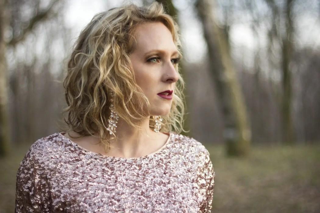 Melissa Plett © Annick Marion