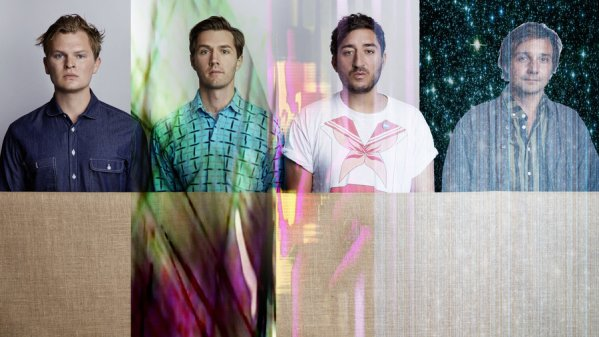 Grizzly Bear © Tom Hines