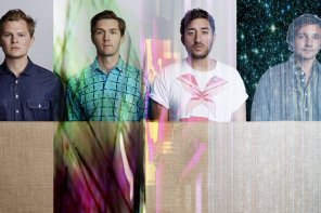 It's Chaos, but It Works: Our Take on Grizzly Bear's 'Painted Ruins'