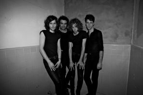 Our Take: Catchy Pop Meets '60s Brit Rock on Warbly Jets' Debut