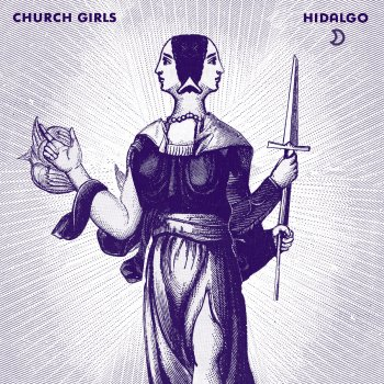 Hidalgo - Church Girls