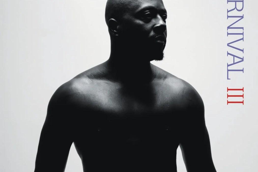 Carnival III - Wyclef Jean
