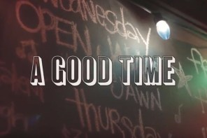 "Video Premiere: The Jawn Are Here for a ""Good Time"""