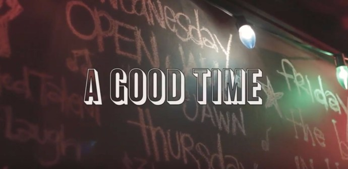 Good Time - The Jawn