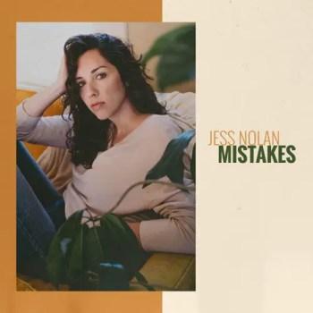 Mistakes - Jess Nolan
