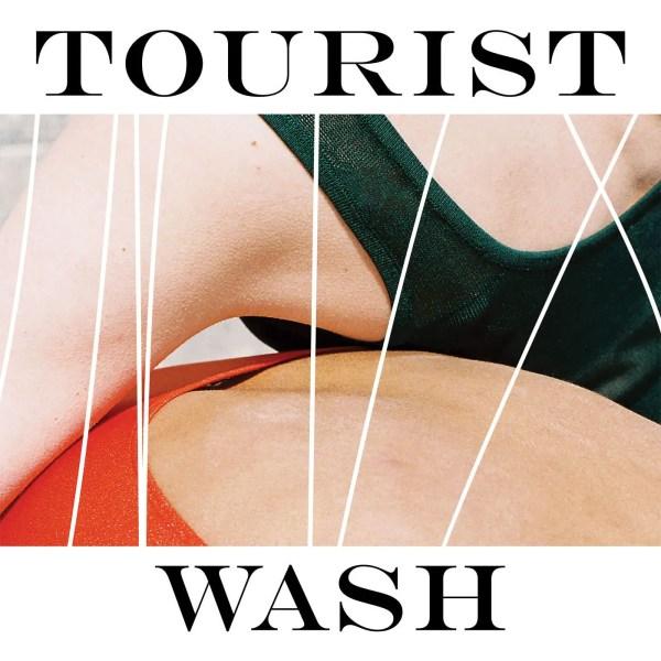 Wash EP - Tourist album art
