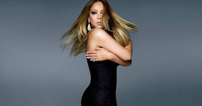 Mariah Carey © 2015