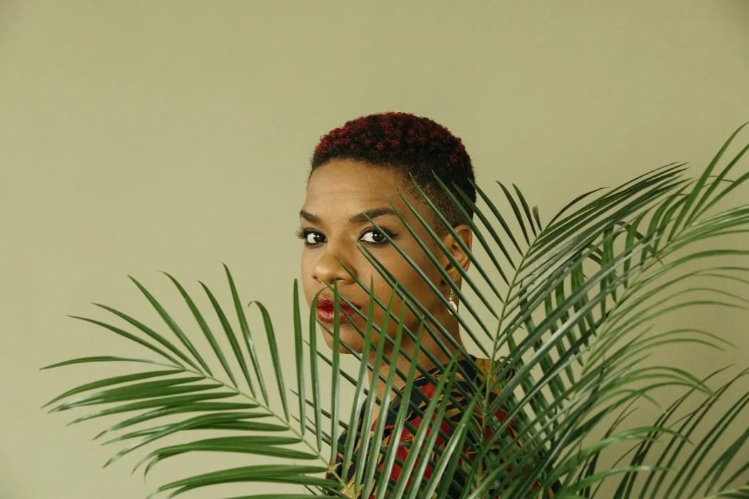 Aisha Badru © Neda Bridgeman