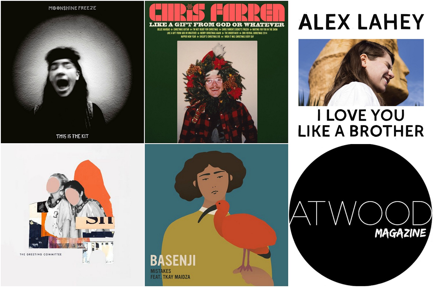 Atwood Magazine\'s Weekly Roundup: December 15, 2017