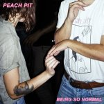 Being So Normal - Peach Pit