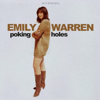 Poking Holes - Emily Warren