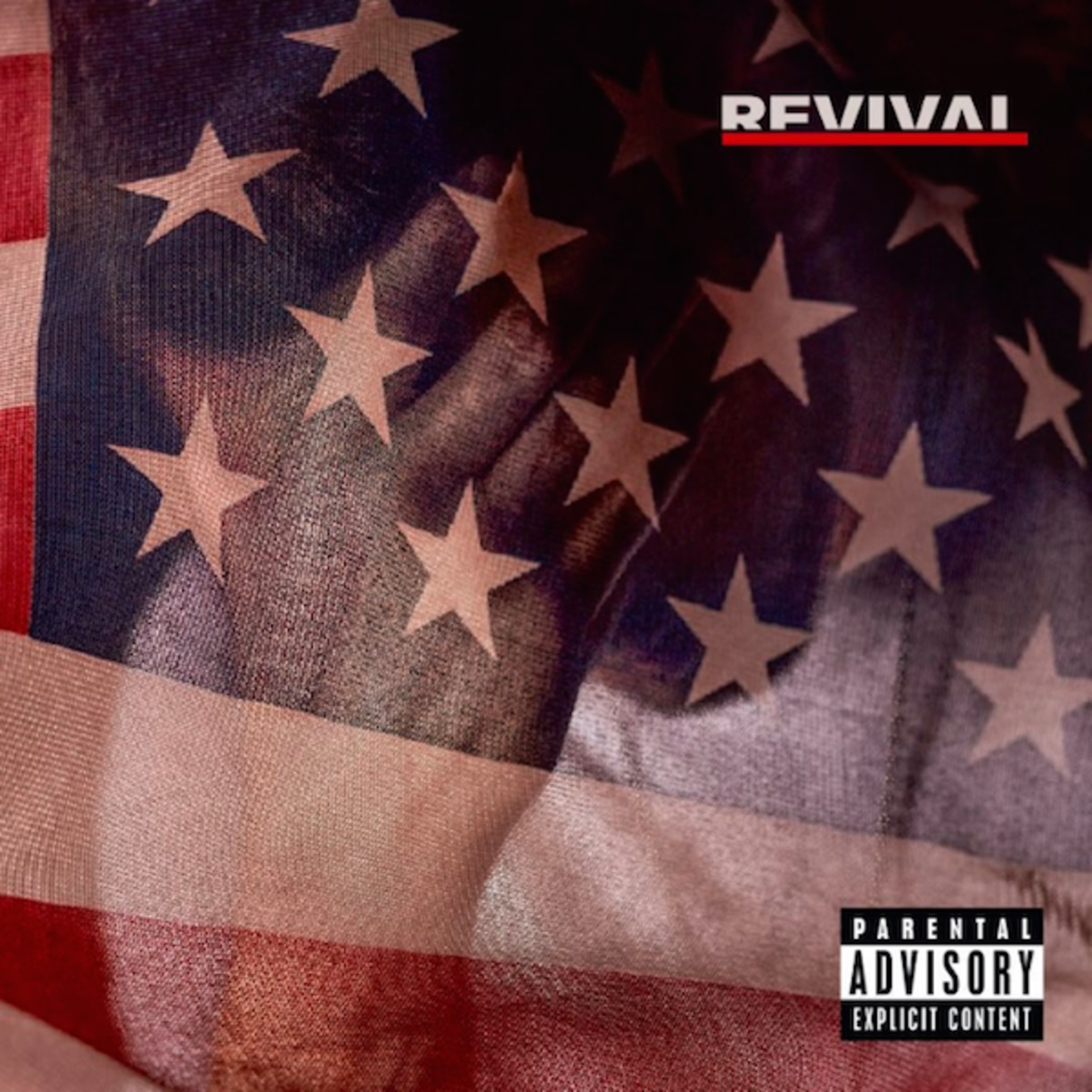 Eminem Fires Back at 'Revival' Critics With Remix