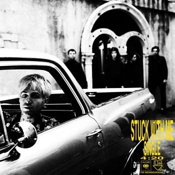 Stuck with Me - The Neighbourhood