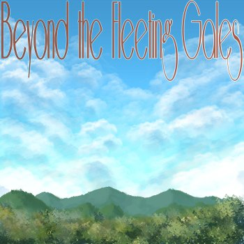 Beyond the Fleeting Gales - Crying album art