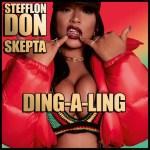 """""""Ding-A-Ling"""" - Stefflon Don & Skepta"""