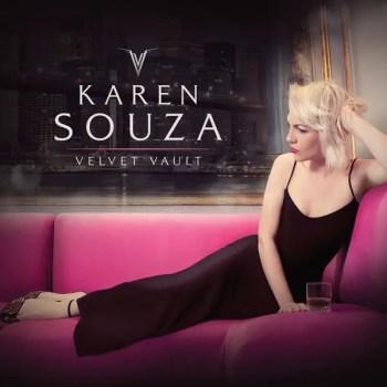 Velvet Vault - Karen Souza