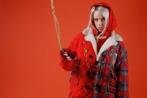 Music You Should Know: Confidence & Boldness on Billie Eilish's Debut EP 'dont smile at me'