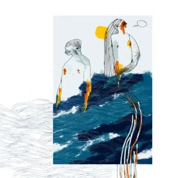 Cold - Dave C. Rupert art