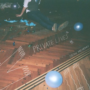 Private Lives EP - Sean McVerry