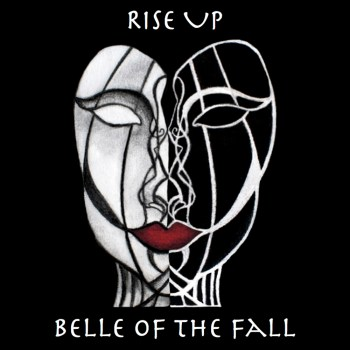 Rise Up - Belle of the Fall single art