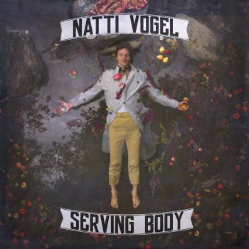 Serving Body - Natti Vogel