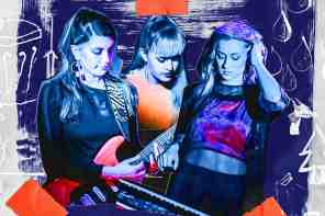 Our Take: Wyvern Lingo Rise with Heat, Richness and Depth on Self-Titled Debut