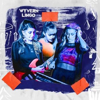 Wyvern Lingo - Wyvern Lingo album art