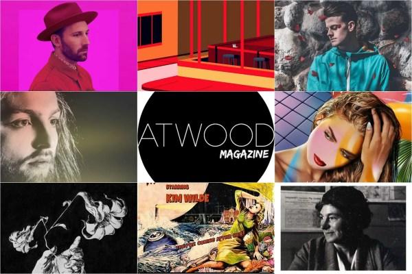 Atwood Magazine's Weekly Roundup 03-23-2018