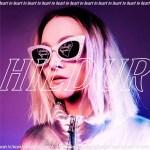 Heart to Heart EP - Hildur