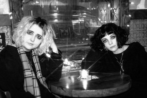Groove and Emotion: A Conversation with Pale Waves