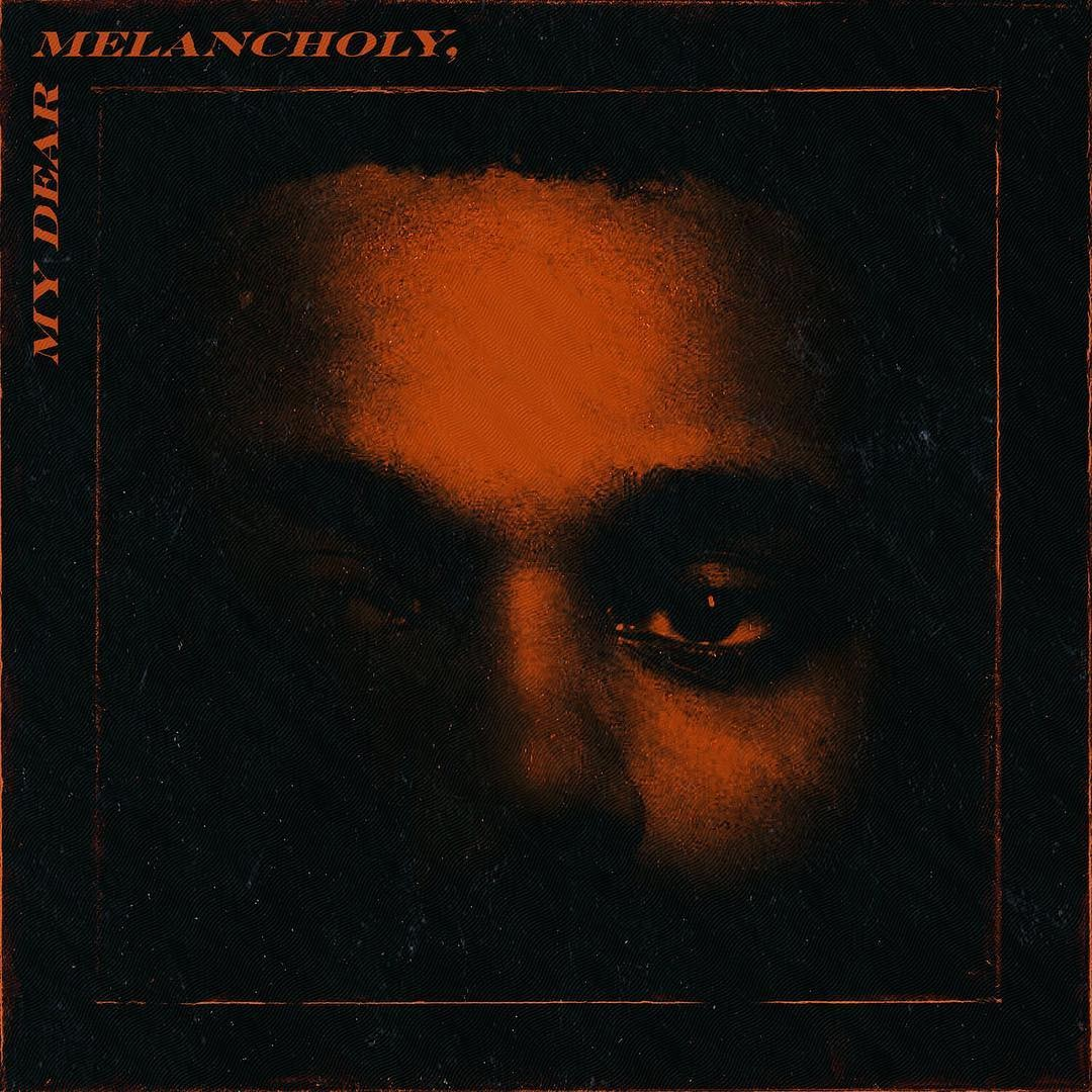 Stream The Weeknd My Dear Melancholy