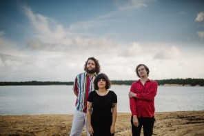 Finding Community All At Once: A Conversation with Screaming Females