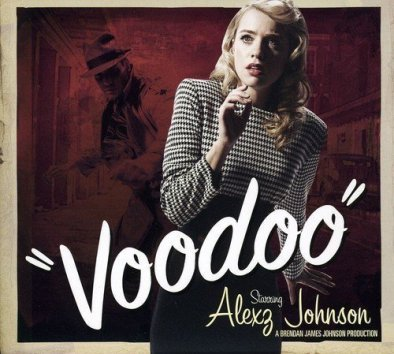 Voodoo - Alexz Johnson