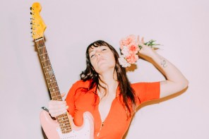 "Premiere: Aubrey Haddard's Warm & Catchy Heartbreak Anthem ""I Should Know Better"""
