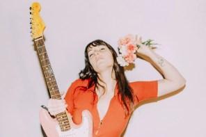"Premiere: Aubrey Haddard's Warm & Catchy Heartbreak Anthem ""I Should Know Better"""