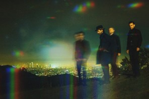 Our Take: Lord Huron's Mystic 'Vide Noir' Dwells in Darkness & Cosmic Dreams