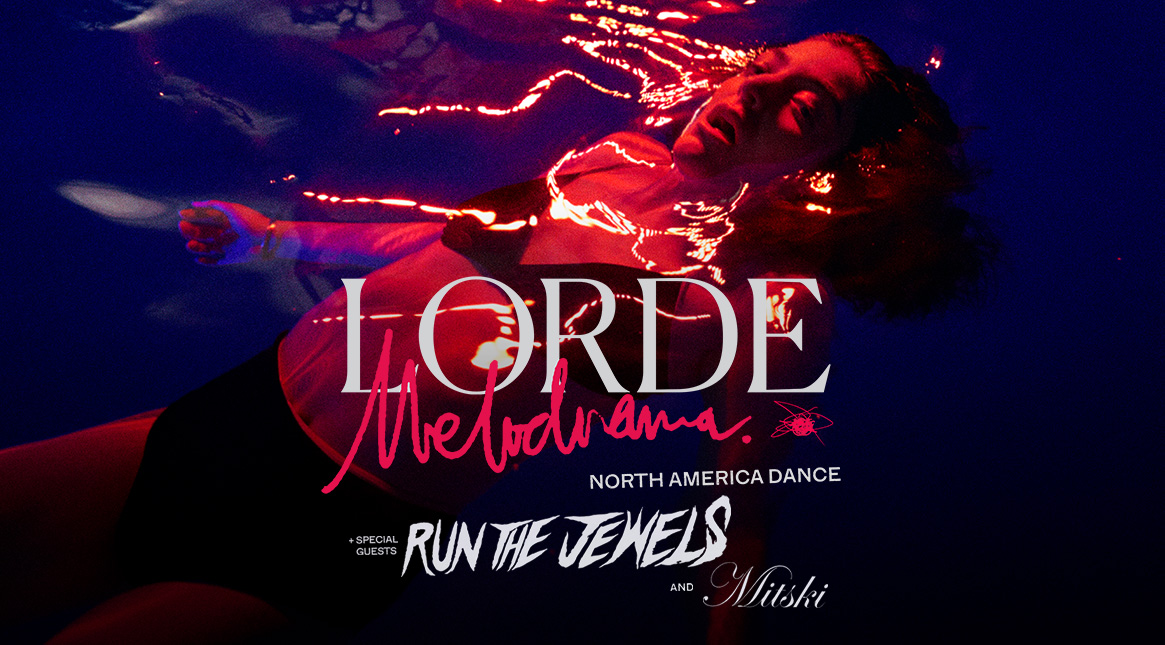 Live Lordes Melodrama Tour Left Fans With Stars In Their Eyes