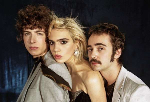 Sunflower Bean © Andy DeLuca