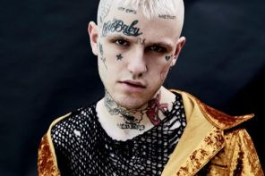 "Today's Song: Lil Peep's Posthumous ""4 Gold Chains"" is the Swansong of an Artist Who Cared"