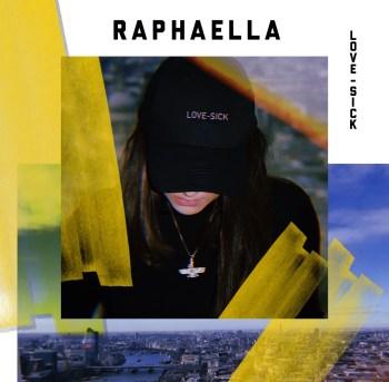 Love-Sick - Raphaella