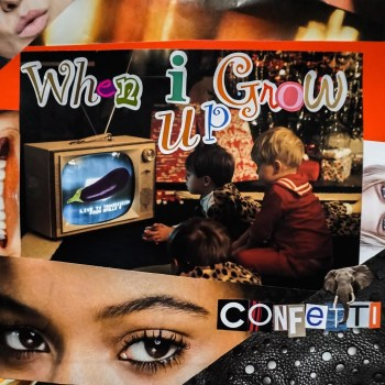 When I Grow Up - Confetti