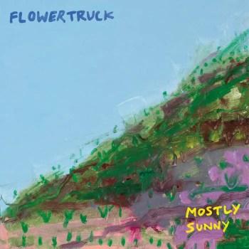 Mostly Sunny - Flowertruck