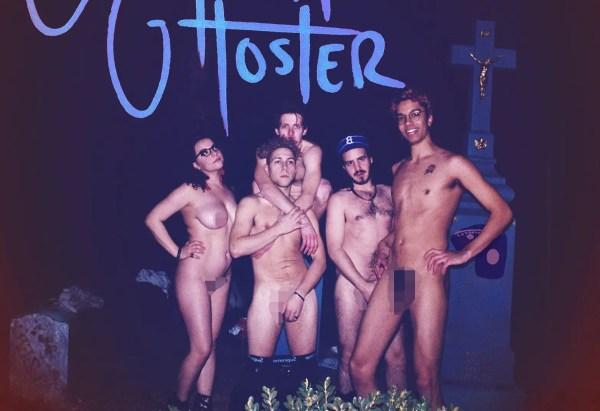 Ghoster Art - Goodfight