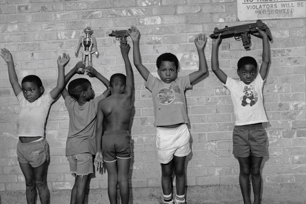 271f3286e Our Take: Nas' NASIR Proves a Palatable Rough Draft - Atwood Magazine