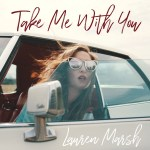 Take Me with You - Lauren Marsh