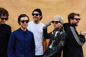 Music You Should Know: The Unending Emotional Intrigue of 'The Neighbourhood' by The Neighbourhood