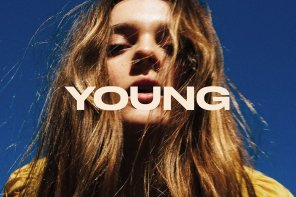 Review: The Adolescent Energy of Charlotte Lawrence's Debut EP 'Young'